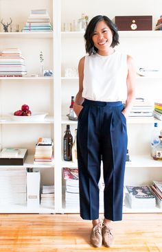 The Cool Friend We All Want: A Fashion Stylist Shares Her Secrets — Life Stories
