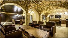kőházak felújítása - Luxuslakások és házak