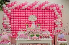 Princess Birthday Party Anniversary (Wedding) Party Ideas | Photo 1 of 28 | Catch My Party