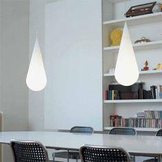 Goccia By Andrea Branzi  www.archisnack.com #lighting #design