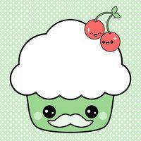 Mustachino Cherries by visionsofsugar