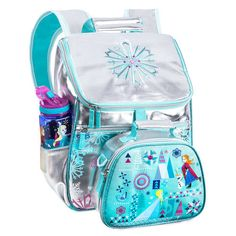 Product Image of Frozen Backpack - Personalizable # 2