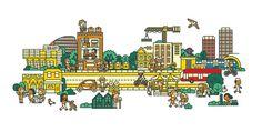 London Plan Graphic