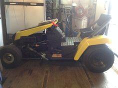 Boy Toys, Toys For Boys, Go Kart Plans, Diy Go Kart, Riding Mower, Electric Cars, Courses, Acoustic Guitar, Lawn Mower