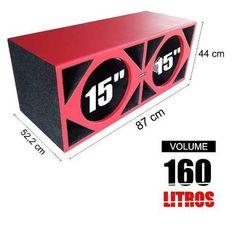 Subwoofer Box Design, Speaker Box Design, Speaker Plans, Diy Speakers, Loudspeaker, Buick Logo, Planer, Technology, Tattos