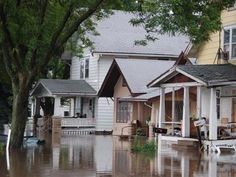 If You Think You Don't Need Flood Insurance, Think Again!