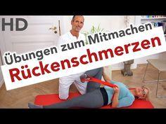 Halswirbelsäulen-Syndrom   Ursache - 2 einfache Übungen   Liebscher & Bracht - Nackenschmerzen - YouTube