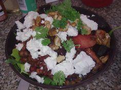 #feta #salad