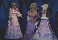 Into the Woods - look it's me!!! ROFL