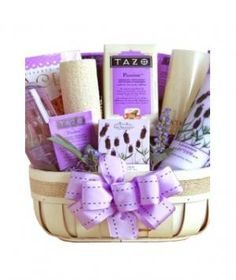 gift baskets and sets for everyone on your list