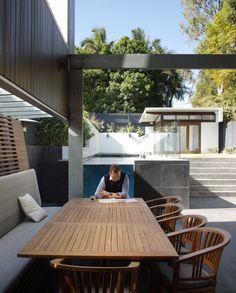 Gibbon Street House / Shaun Lockyer Architects