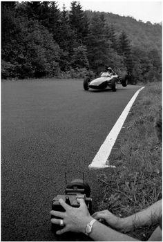 Photographer :: Jesse Alexander :: Grand Prix  of Germany, Nürburgring, 1962