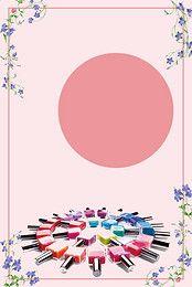 Instagram Png, Peruvian Art, Nail Logo, Polish Posters, Nail Polish Art, Girls Nails, Diy Manicure, Beauty Logo, Geometric Background