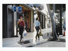 Los Angeles by Philip-Lorca diCorcia Documentary Photography, Documentary Film, Film Photography, Master Of Fine Arts, Examples Of Art, Gesture Drawing, Famous Photographers, Museum Of Fine Arts, Documentaries