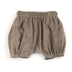 *062 BLOOMERS - Brindille & Twig - 0.5 yd knit or woven. Very nice in linen. Lots of possible variations.