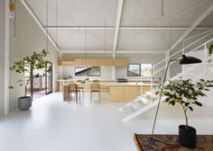 Warehouse Renovation in Yoro by Airhouse (5)