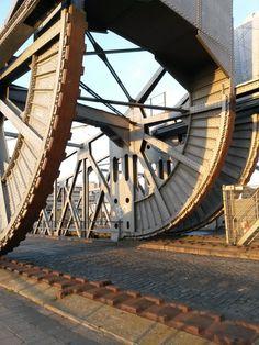 Mexicobrug ( Antwerpen, Belgium)