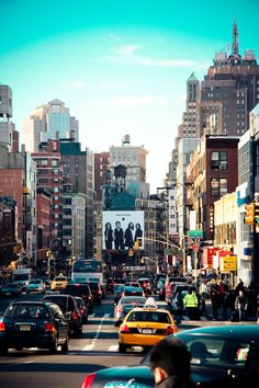 New York City #lovethis #iwant