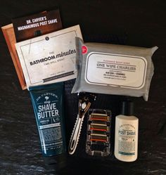 "Shannon says, ""I think that the Dollar Shave Club is, quite honestly, a steal! You will not find better shave blades or products at a lower cost then with Dollar Shave Club."""
