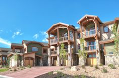 Fairway Lane # C2/C3, Park City, UT - $1,995,000, 5 Beds, 4 Baths. Only steps from the Ski run and Frostwood Gondola at Canyons Resort, which was rated in the top 10 for Western Ski Resorts by Ski Magazine in 2014. This luxury townhome has vaulted ceilings, oversized windows, slate, travertine and hardwood floors, custom alder cabinets, granite countertops, chef\'s kitchen with stainless Thermador appliances. The...