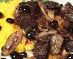 Scopriamo o riscopriamo le ricette della cucina tradizionale valdostana. Cinghiale ai frutti di bosco