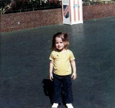 Little Lisa Marie