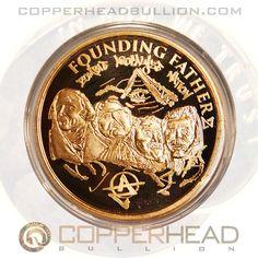Selfless 3-1oz Silver Walking Liberty Dollars With Bonus 3-1oz Copper Rounds...#5 Other Bullion