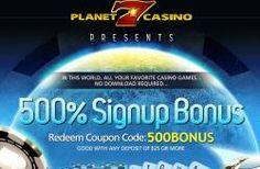 planet match bonus codes