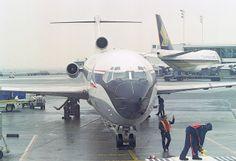 N542DA Boeing 727-232/Adv (cn 22391/1705) Delta Air Lines. | Flickr - Photo Sharing!