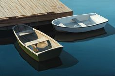 Jim Holland (1955 - Present), American Artist - Tied Up - 24 x 36