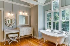 Mirror Frame Ideas & Bathroom Mirror Ideas