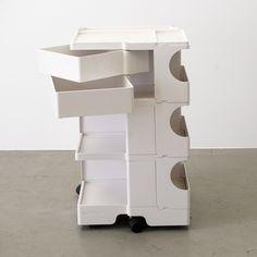 Boby cabinet by Joe Colombo, 1970s
