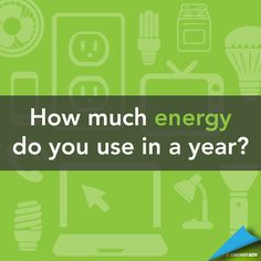 Calculate how much money you can save on electric bills by going #solar.