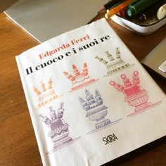 l cuoco è Antonin Carême e i re sono quelli alle cui corti fu chiamato per prestare il suo servizio in un periodo dei più vivaci della storia europea, tra la Rivoluzione francese e la Restaurazione, attraversando l'età napoleonica. http://exlibris20102012.blogspot.it/2015/07/ultima-lettura-il-cuoco-e-i-suoi-re-di.html