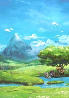 Twitch Plays Pokemon - All Terrain Venomoth, Air Jordan, King Fonz, Lord Helix, Battery Jesus, and Bird Jesus