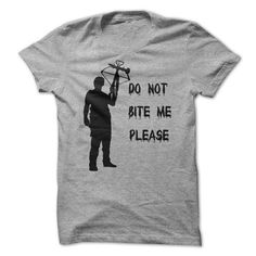 Do Not Bite Me Please #sunfrogshirt