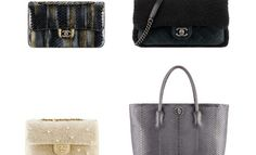 Chanel Fall   Winter 2014 Bag Pre-Collection Act 1 Guide   Spotted Fashion  Fall 928aa9ab64