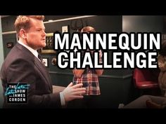 James Corden's Mannequin Challenge Video Is the Best Mannequin Challenge Video | RELEVANT Magazine