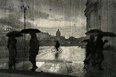 Irma Haselberger - foto come dipinti