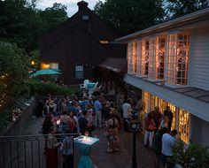 Deerfield Inn Massachusetts Wedding Venue :: Dream Weddings Await