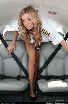 - - HansAir News (Glamour) - Aviation Glamour - Pilot at Undisclosed location | Photo ID 28206 | Airplane-Pictures.net http://euro.pinshopway.com/sexypins/cringing/
