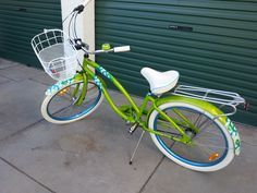 Hanami 3i Electra Bikes Here It Is My New Bike Can T Wait To Get