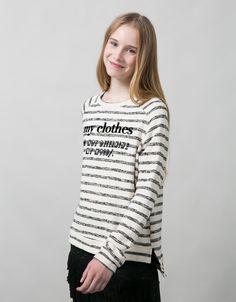 78de9456c1b6 Bershka Greece μόδα online για κορίτσια και αγόρια- Αγοράστε τις τελευταίες  τάσεις