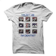 Dentist T-shirt - #women #army t shirts. PURCHASE NOW => https://www.sunfrog.com/LifeStyle/Dentist-T-shirt-62061489-Guys.html?60505 http://tmiky.com/pinterest