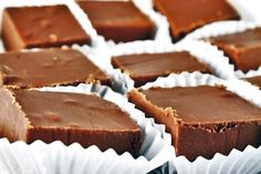 White House Million Dollar Fudge, a classic recipe from the 1950s.The First Lady was Mamie Eisenhower, a gracious hostess who also loved to cook. Her most famous recipe was her Million Dollar Fudge, printed in papers across the nation. The secret ingredient to this creamiest fudge is the marshmallow fluff.