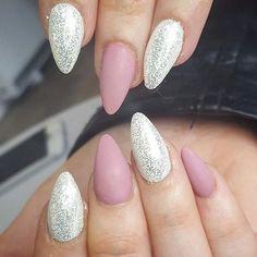 Geometric Nail Art, Cool Nail Designs, Cool Nail Art, Color Mixing, Polish, Nails, Colors, Instagram, Finger Nails