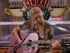 #Friends - Phoebe Buffay
