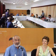 Coletiva de imprensa com Leonardo Padura, romancista cubano e uma das principais atrações da FLIP 2015. #pousadaouro #pousadaoficialdaflip #flip2015 #rj #brazil #historiccenterparaty