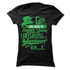 Irish Girl - Limited Edition T-Shirt Hoodie Sweatshirts eie. Check price ==► http://graphictshirts.xyz/?p=67127