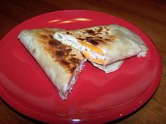 Turkey Wraps - Wrap Sandwiches You Can Serve Warm or Cold: Turkey Wraps  George Foreman